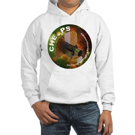 CHEOPS Hooded Sweatshirt