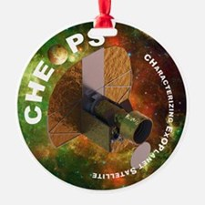 CHEOPS Ornament