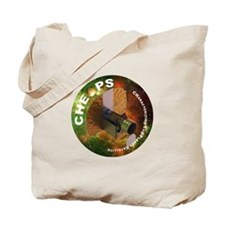 CHEOPS Tote Bag