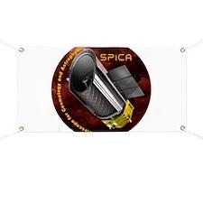 SPICA Banner