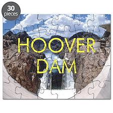 ABH Hoover Dam Puzzle
