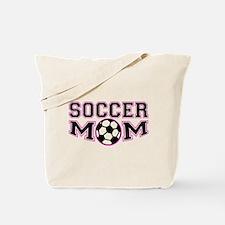 SoccerMom Tote Bag