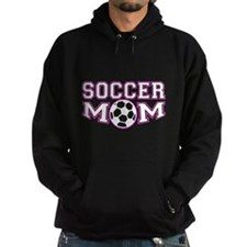 SoccerMom Hoodie