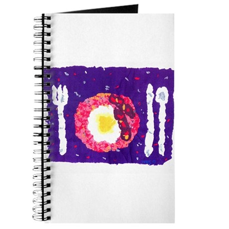 'Bacon and Eggs' Journal
