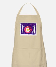 'Bacon and Eggs' BBQ Apron