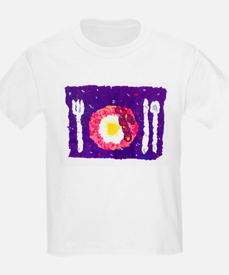 'Bacon and Eggs' T-Shirt