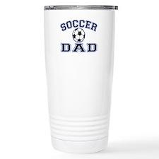 SoccerDad Travel Mug