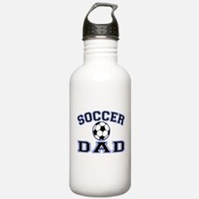 SoccerDad Water Bottle
