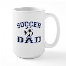 SoccerDad Mugs