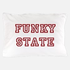 FUNKY STATE Pillow Case