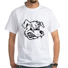 mean dog T-Shirt