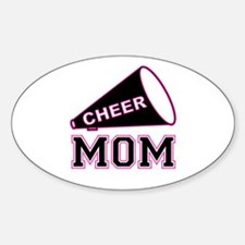 CheerMom Decal