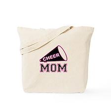 CheerMom Tote Bag