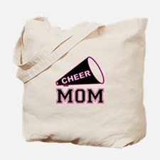 CheerMom Tote Bag