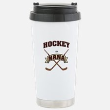 Hockey Nana Travel Mug