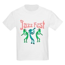 Jazz Fest Pelli Too T-Shirt