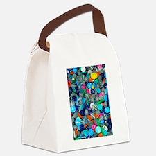medicine tops square.jpg Canvas Lunch Bag