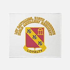 DUI - 1st Battalion, 319th Airborne Field Artiller