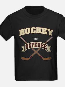 Hockey Referee T