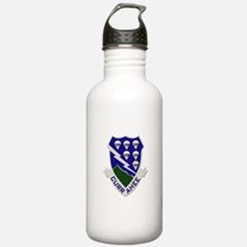 DUI - 4th Brigade Combat Team - Currahee Water Bottle