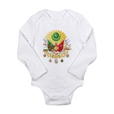 Ottoman Empire Coat of Arms Body Suit
