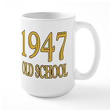 1947: Old School Mug