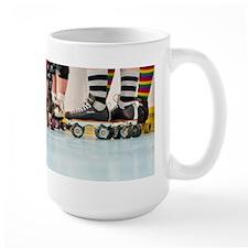 Rollergirls Mugs