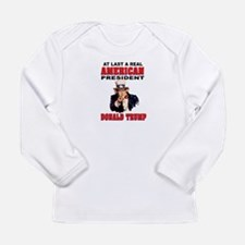 BURGLAR ALARM Long Sleeve T-Shirt