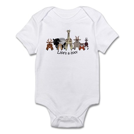 MWC Combo 1 Infant Bodysuit