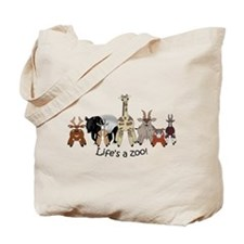 MWC Combo 1 Tote Bag