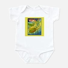 TURTLES Infant Bodysuit