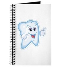 Friendly Tooth Journal