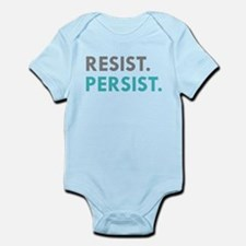 RESIST. PERSIST. Body Suit