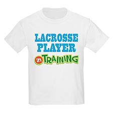 Future Lacrosse Player T-Shirt