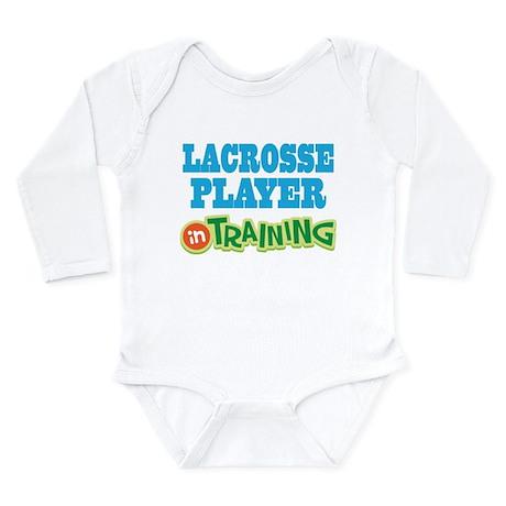 Future Lacrosse Player Body Suit