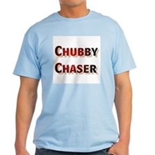 Chubby Chaser Tee