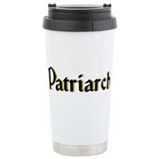 Funny Antifeminist Travel Mug