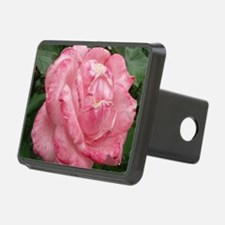 delicate rose Hitch Cover