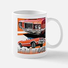 OLDSMOBILE Mug