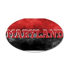 Maryland Wall Decal