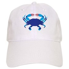 Crab Baseball Cap