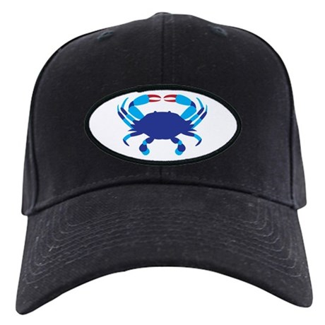 Crab Baseball Hat