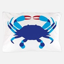 Crab Pillow Case