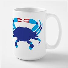 Crab Mugs