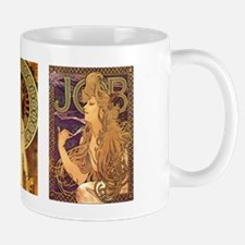Best of Art Nouveau Mug