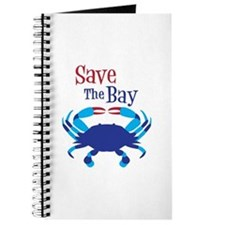 Save The Bay Journal