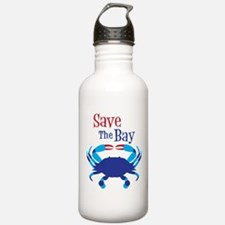 Save The Bay Water Bottle