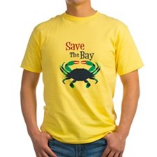 Save The Bay T-Shirt