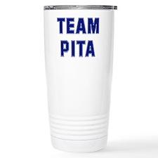 Team design Travel Mug
