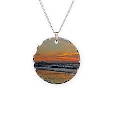Splendor at Sunrise Necklace